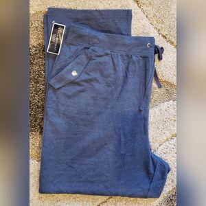 Karen Scott Sport Woman Lounge Pants Size 3X